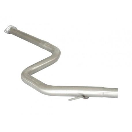 Tube inter. Gr.N sans silencieux inox Ragazzon Opel Insignia 1.6 Turbo (132kW) 02/2009→