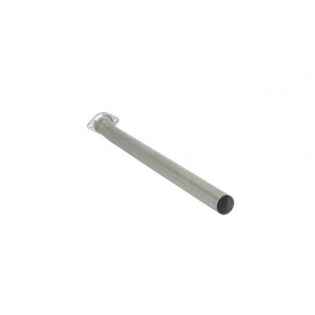 Tube inter. Gr.N sans silencieux inox à installer - Silencieux arrière Ragazzon - Ligne - diamètre majoré 63,5mm mm Ragazzon Toyota GT86 2012→ 2.0 (147kW) 2012→