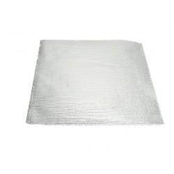 Tissu de verre adhèsif 1m x 1m Ragazzon Universel Tissu de verre adhèsif Tessuto vetro adesivo