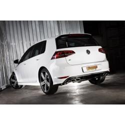 Cata sport- - Ø76mm Ragazzon Volkswagen Golf VII 2.0TSI R 4MOTION (221kW) 2013-