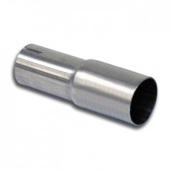 pipe pour catalyseur d'origine Supersprint Alfa Romeo MiTo 1.6 JTDm (120ch) 2010-