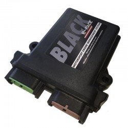 Gestion moteur programmable/Calculateur E-Race Black