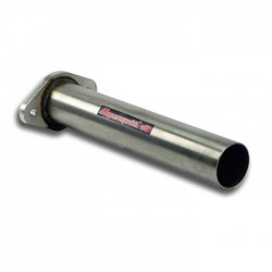 Tube de liaison pour catalyseur d'origine Supersprint FIAT GRANDE PUNTO (199) 1.4i T-jet (120ch) 07→09