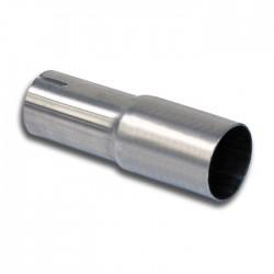 pipe pour catalyseur d'origine Supersprint FIAT GRANDE PUNTO EVO 1.6 M-jet (120ch) 2010-