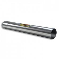 """Tube central Supersprint Hummer H3 3.7i 5cyl.""""Vortec"""" (245ch), 5.3i V8 (300ch) 08→"""