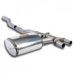 Silencieux arrière Supersprint MINI F56 Cooper S JCW 2.0T (231ch) 15-