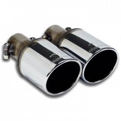 "Kit sortie OO80 Supersprint MINI R53 Cooper S 1.6i ""John Cooper Works"" (200-210ch) 04→06"