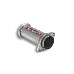 "Tube de liaison pour catalyseur origine Supersprint MINI R56 Cooper S 1.6i Turbo ""John Cooper Works"" 211ch 07/2011- (Ø65mm)"
