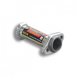 Tube de liaison pour catalyseur d'origine Supersprint MINI R58 Coupé Cooper 1.6i 122ch 11-