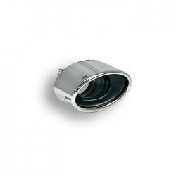 Sortie Droite 120x80 Supersprint PORSCHE 911 (993) 3.6i Turbo 95-