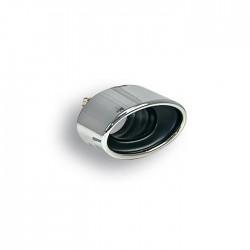 Sortie Droite 145 x 95 Supersprint PORSCHE 911 (997.1) Carrera S-4S 3.8i (355ch) 04-08