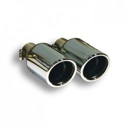 Sortie OO 90 Supersprint PORSCHE BOXSTER (986) S 3.2i 252-260ch 00→04