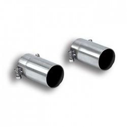 Manchons de connexion Supersprint PORSCHE PANAMERA (970) 3.0 Diesel 250-300ch 10-14