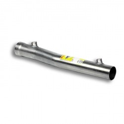 Tube avant - A souder Supersprint Seat LEON 1M 1.8i Turbo 180ch 00→05