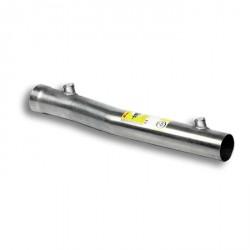 Tube avant - A souder Supersprint Skoda OCTAVIA I RS 1.8i Turbo 180ch 97-→04