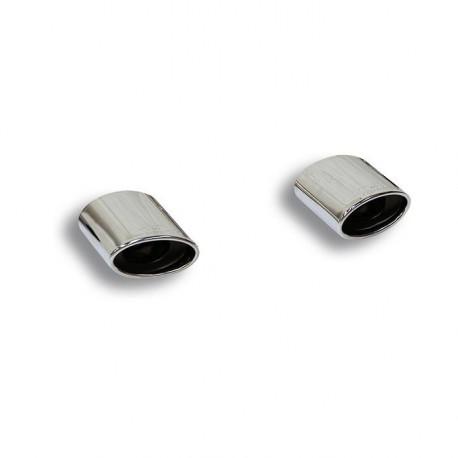 Sortie kit Droite - Gauche 145x95 Supersprint Volkswagen COCCINELLE 2011-- 1.4 TSI 160ch 2011-