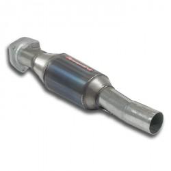 Silencieux avant avec Catalyseur métallique Supersprint Volkswagen CORRADO 2.0 16V 92→