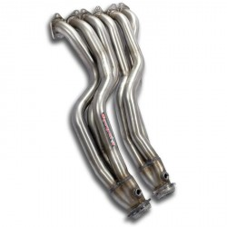 Collecteur Supersprint Volkswagen PASSAT CC 3.6 FSI 4-Motion (300ch - Mot. BWS) 2008-
