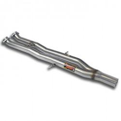"Tube avant ""Y"" Supersprint Volkswagen PASSAT CC 3.6 FSI 4-Motion (300ch - Mot. BWS) 2008-"