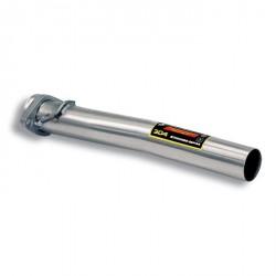 Tube de liasion Supersprint Volkswagen SCIROCCO I / II GTI (pour swap 1.8i 16V)