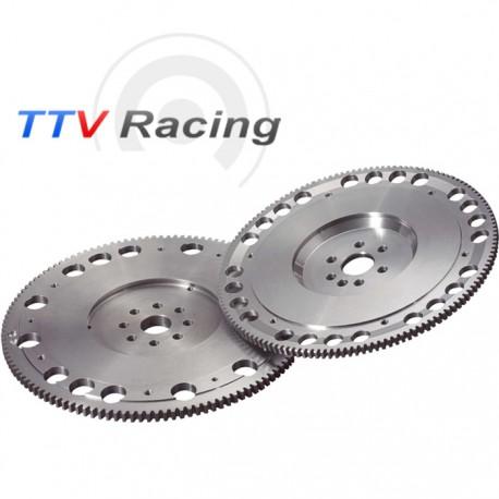 Volant moteur TTV Racing Allégé Citroen DS3 1.6 THP Boîte 6 | Poids 5.1kg