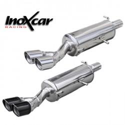 Inoxcar A1 (Type 8X) 1.4 TFSi (122ch) 2011-