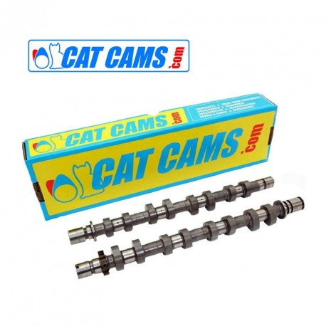 Arbres à Cames Cat Cams VW Golf GT 1.4L TSi 170 Twincharged (CAVE,CAVD,CTHE)