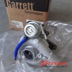 Turbine Turbo Garrett Hybride Peugeot 2.0L HDI 206/306/406 GT22