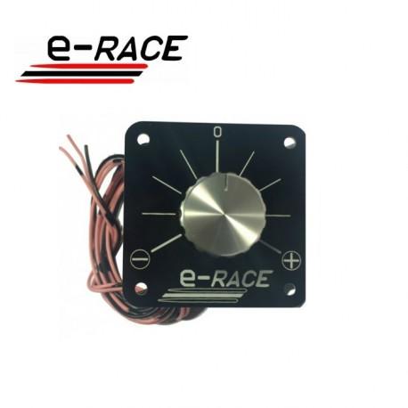 Rotacteur de stratégie de départ pour calculateur e-Race Black