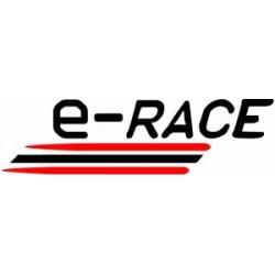 "Faisceau e-race Black - ""finition fini standard en option"""