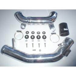 Kit durites aluminium Turbo + coupleurs silicone Forge Motorsport pour Peugeot 208 Gti - FMHP208