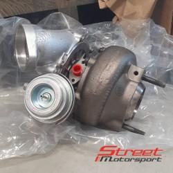 Turbo Garrett préparé/hybride GT25/60 MFS BMW 330D / X3 3.0D