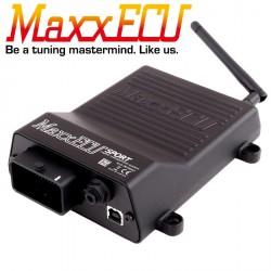 MaxxECU SPORT (option Kit Complet) | Bluetooth/Papillon motorisé | Gestion moteur programmable 1-12 cylindres