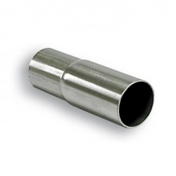 Tube de liaison pour silencieux arrière Supersprint MINI R59 Roadster Cooper 1.6i 122ch 11-