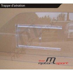 """Kits vitres """"MAKROLON"""""""