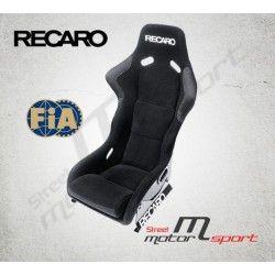 Siège baquet FIA Recaro Profi SPG