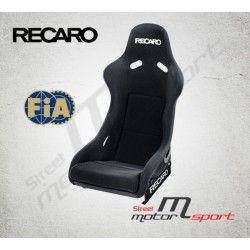Siège bacquet FIA Recaro Pole Position
