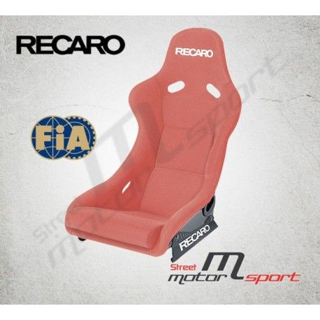 Recaro Pole Position FIA