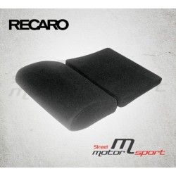 2 Coussins d'assise RECARO