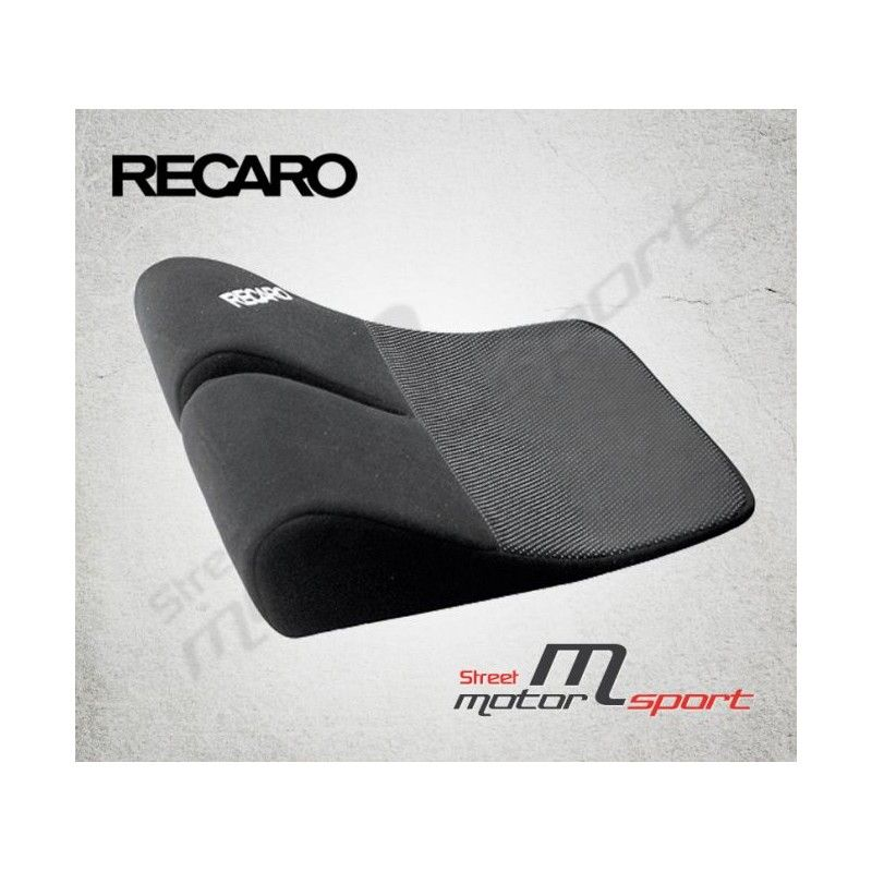 coussin d 39 assise recaro street motorsport. Black Bedroom Furniture Sets. Home Design Ideas