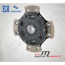 Disques SACHS Volkswagen Polo 86C
