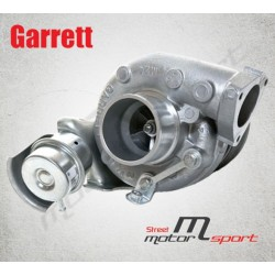 Turbo Garrett GT2554Rsur roulement A/R 0.47 pour Renault 5 GT Turbo