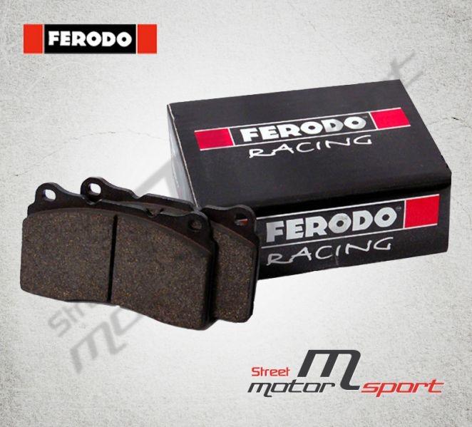 MAZDA 6 2.0 2.3 sport arrière 02-08 avant plaquettes de frein à disque