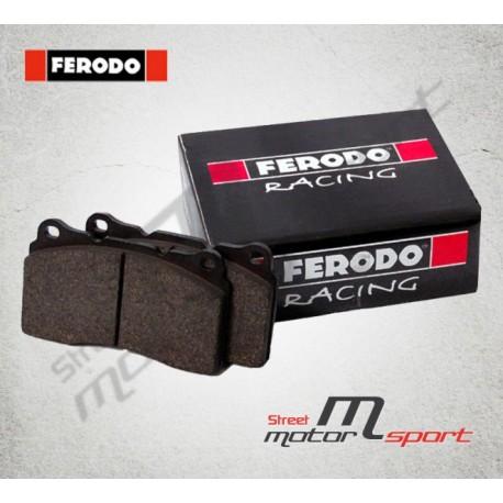 Ferodo DS2500 Seat Ibiza III (6K1)