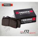 Ferodo DS2500 BMW Série 3 (E46) Compact / Coupé / Touring
