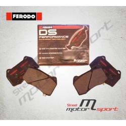 Ferodo FDS Ford Focus I / Focus I RS