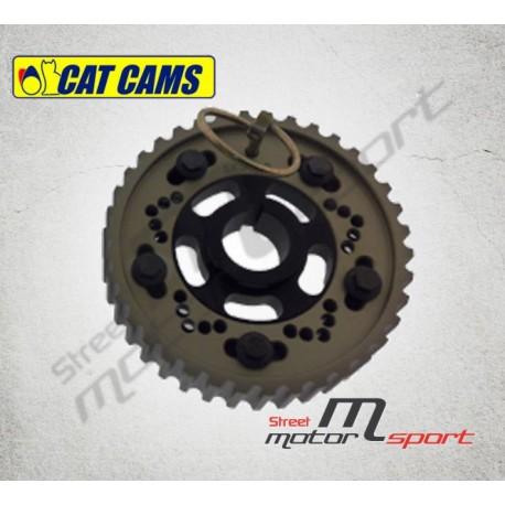 Poulie CAT CAMS Fiat 127 1050cc/1301cc OHC