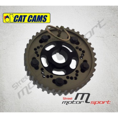 Poulie CAT CAMS Opel Astra 1.3L