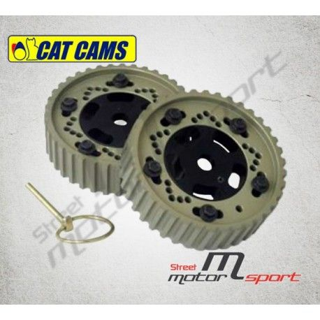 Poulie CAT CAMS Toyota Corolla GT AE86 | 1.6L 16v 1983-88