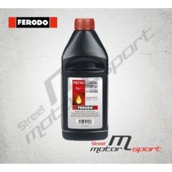 Liquide de frein Ferodo Dot 5.1 1,00L